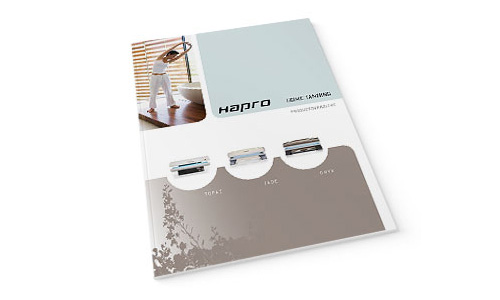 Download Hapro Brochuren